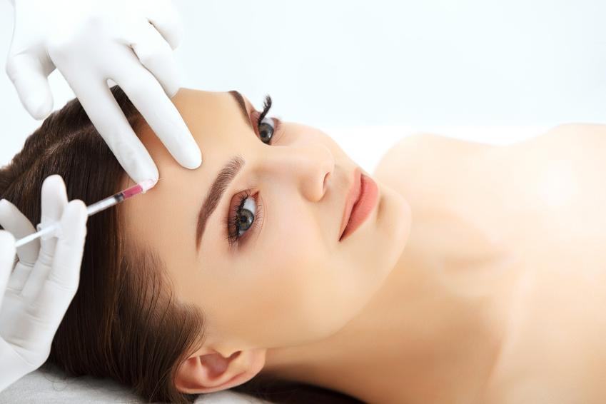 Botox tretman
